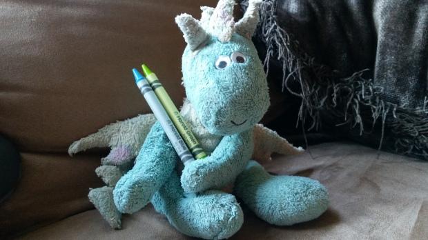 Harold Crayons